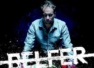 Belfer - nowy serial stacji premium
