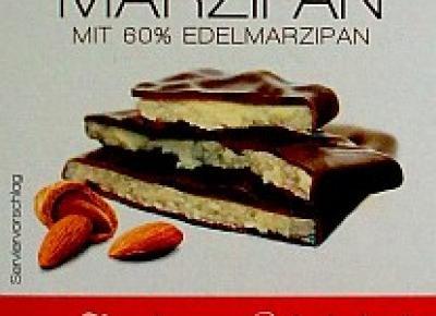 Edel Marzipan niezwykła czekolada - Schluckwerder