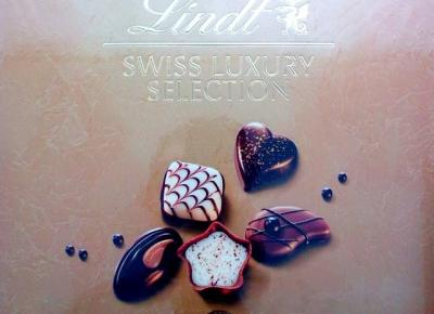 Swiss Luxury Selection - Lindt