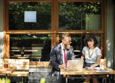Rola networkingu w pozyskiwaniu partnerów biznesowych