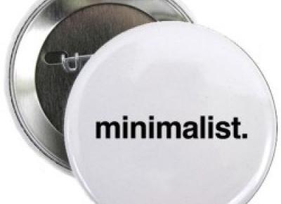 Minimalizm - w teorii i w praktyce - Sekrety sukcesu