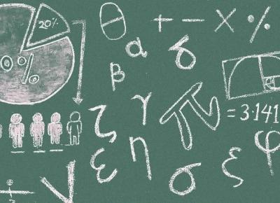 Dlaczego prawdziwy mężczyzna powinien znać matematykę?