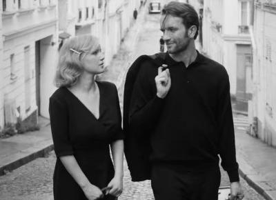 Zimna wojna - film nagrodzony Złotą Palmą w Cannes
