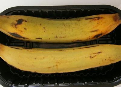 Plantany - inne banany, jak jeść?