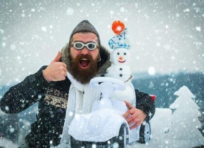 Assistance w zimowych warunkach - jak może Ci pomóc?