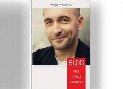 Ciekawostki na temat książki Blog Tomka Tomczyka