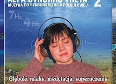 Muzyka relaksacyjna - Sekrety sukcesu