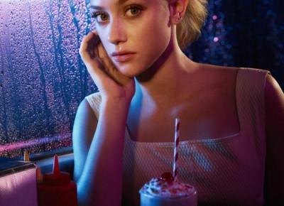 15 faktów o Lili Reinhart czyli Betty Cooper z Riverdale