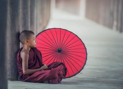 Zasady życia wg Dalajlamy przeniesione na związki | Ministerstwo Relacji
