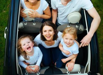 5 sposobów na zwiększenie szczęścia rodzinnego. – Hakerka Miłości