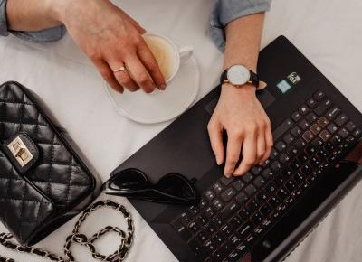 6 rzeczy, które chciałabym wiedzieć zanim zaczęłam blogować - Hanna's Passions - blog lifestylowy
