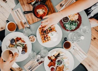 Nutrigenomika - dieta zgodna z DNA - blog popularnonaukowy Prosto o Nauce