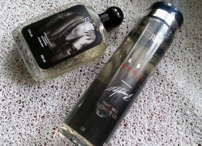 Kuszące zapachy Vabun Idealnym prezentem dla naszycch Panów - Cosmetics reviews blog