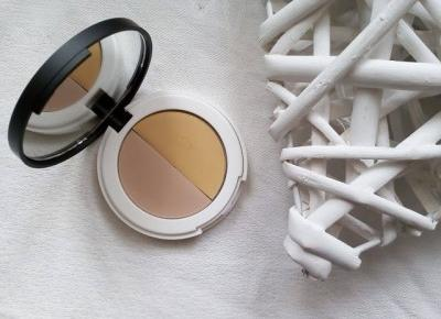 Cosmetics reviews : Naturalna baza pod cienie Eye Primer Lily Lolo - czy warto stosować?