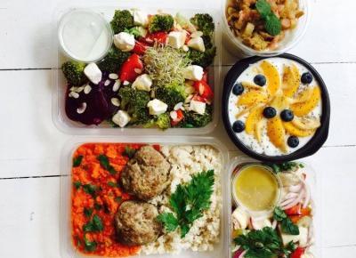 Dieta pudełkowa - zalety i wady - Cosmetics reviews blog