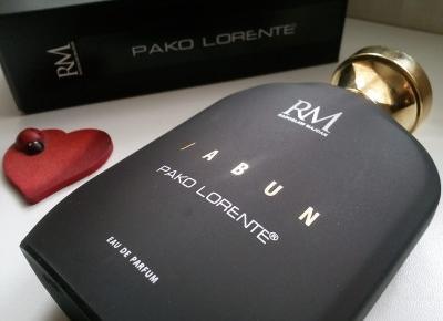 Cosmetics reviews : Vabun  - piękne zapachy dla niego i dla niej