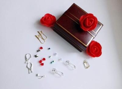 Cosmetics reviews : Biżuteria hand made. Czy warto?