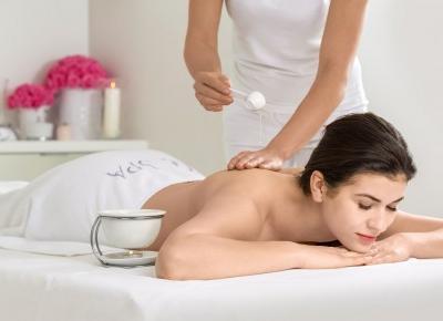 Cosmetics reviews : Spa - doskonały pomysł na relaks.