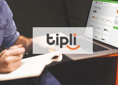 Cosmetics reviews : Tipli - jedna z platform do casbacku czyli prosty sposób na drobne przyjemności.