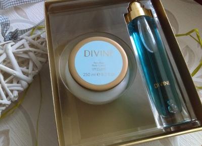 Cosmetics reviews : Divine - zapach, którego się nie zapomina.