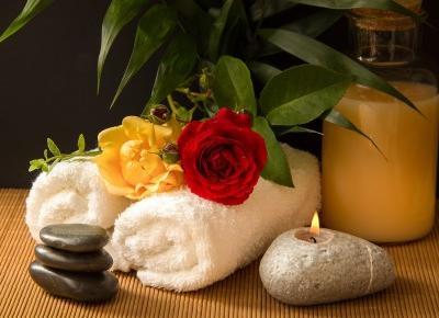 Cosmetics reviews : Masaż sposobem na chwilę relaksu