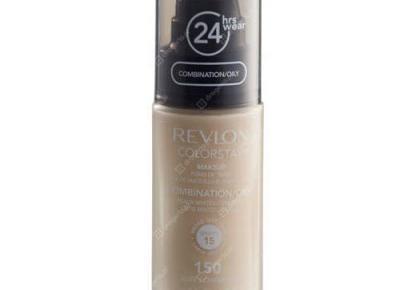 Revlon Colorstay - podkład, do którego warto wrócić. - Cosmetics reviews blog