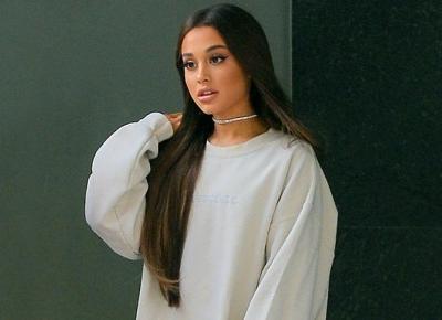 Ariana Grande wróciła do Ricky Alvareza?