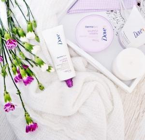 Rozpieść swoją Mamę tak jak na to zasługuje! Nowa linia Dove Derma Spa Youthful Vitality dla skóry dojrzałej. |     Hushaaabye