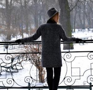 INFINITY OF SARA: JUST SNOW