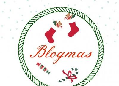 Blogmas – 6.12 | INSZAWORLD - blog