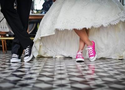Buty na Najważniejszy Dzień w życiu Kobiety | INSZAWORLD - blog
