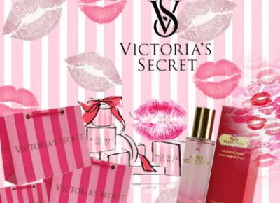 Victoria's Secret Pure Seduction woda toaletowa   INSZAWORLD - blog