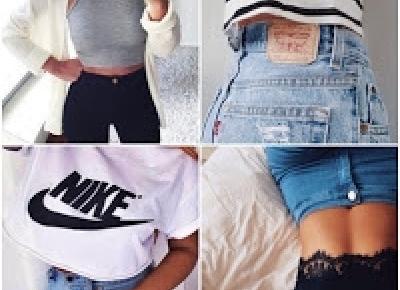 Moda Tumblr Jeśli chcesz zostać Tumblr girl musisz o tym wiedzieć!