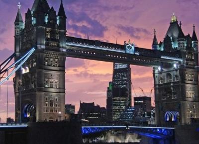 Ile pieniędzy zabrać do Londynu? Na tydzień | chillife.pl