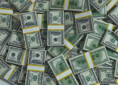 Wyobraź sobie, że ktoś daje ci pieniądze | chillife.pl