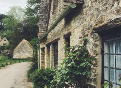 Bibury - wioska elfów z Pinterest | chillife.pl