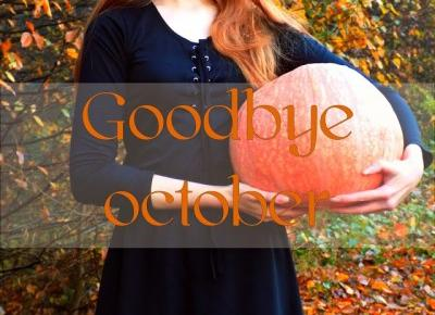Imm: Goodbye October