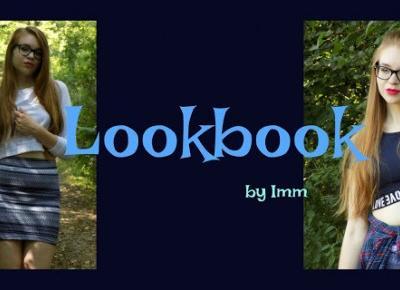 Imm: Lookbook #1