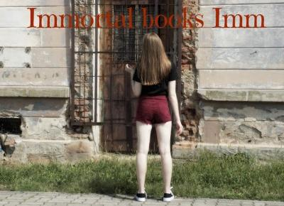 Imm: Immortal books Imm