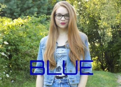 Imm: Blue