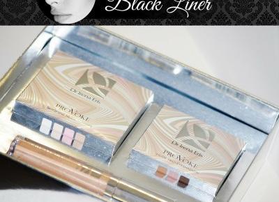 Black Liner: Konkurs z dr Ireną Eris, czyli wygraj zestaw Provoke Nude Glam Look :)