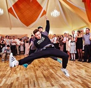 RAPorth: ''Breakdance daje mi satysfakcję''