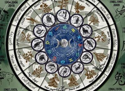 Horoskop celtycki tygodniowy 26.07.21 - 01.08.21