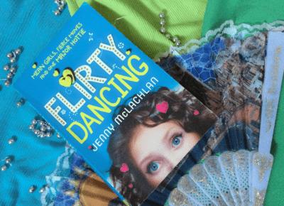 📖 Recenzja książki Jenny McLachlan - Flirty Dancing.