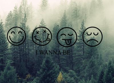 👋 I wanna be... Powitanie.
