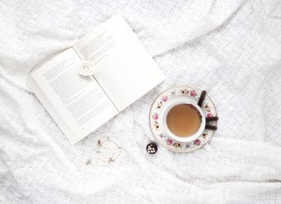 Kawa na ławę - Tangle Teezer  - Tagerka
