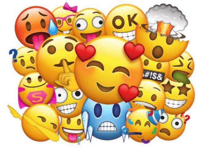 Znaczenie emotek