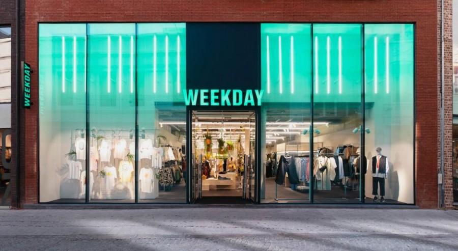 Nowa sieciówka już niedługo w Polsce! Weekday otwiera swoje sklepy
