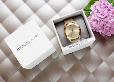 Zegarki Michael Kors, czy warto wydawać tyle pieniędzy?