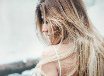 Problem z wypadającymi włosami - jak temu zaradzić? - Zeberka.pl